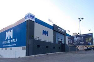 Muebles Mesa, tienda de muebles en Lucena, Córdoba