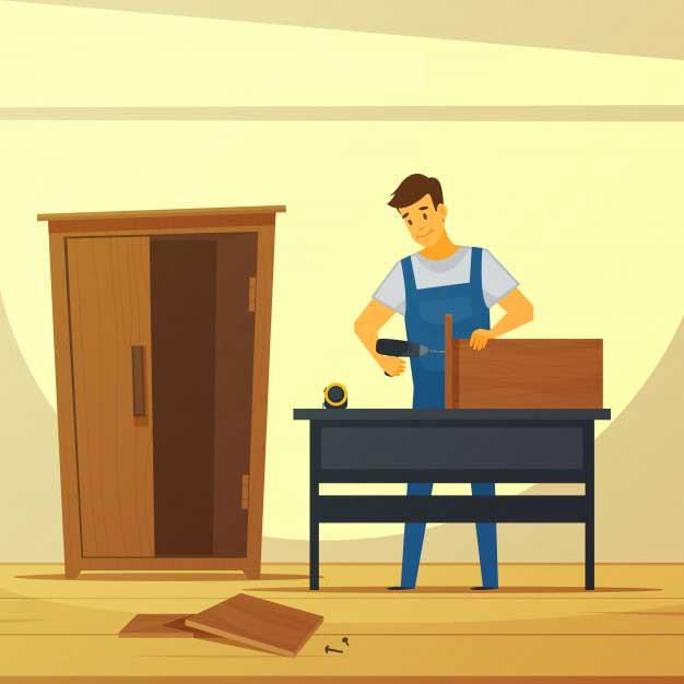 Montaje e Instalación