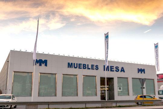 Muebles Mesa Granada