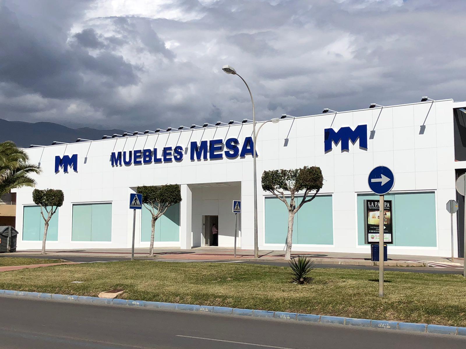 Muebles De Salon Almeria.Muebles Mesa Tienda De Muebles En El Ejido Almeria
