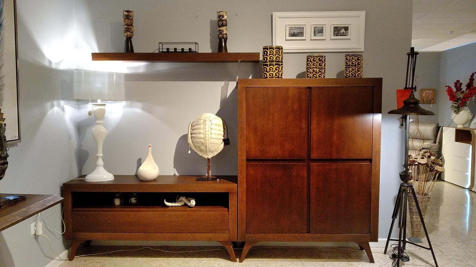 LUCENA: Muebles modulares modernos en oferta