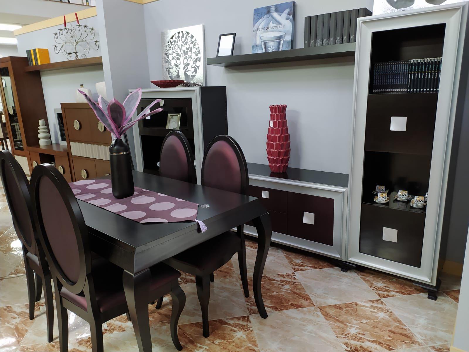 ALMEDINILLA: Ofertas en Muebles de Salón