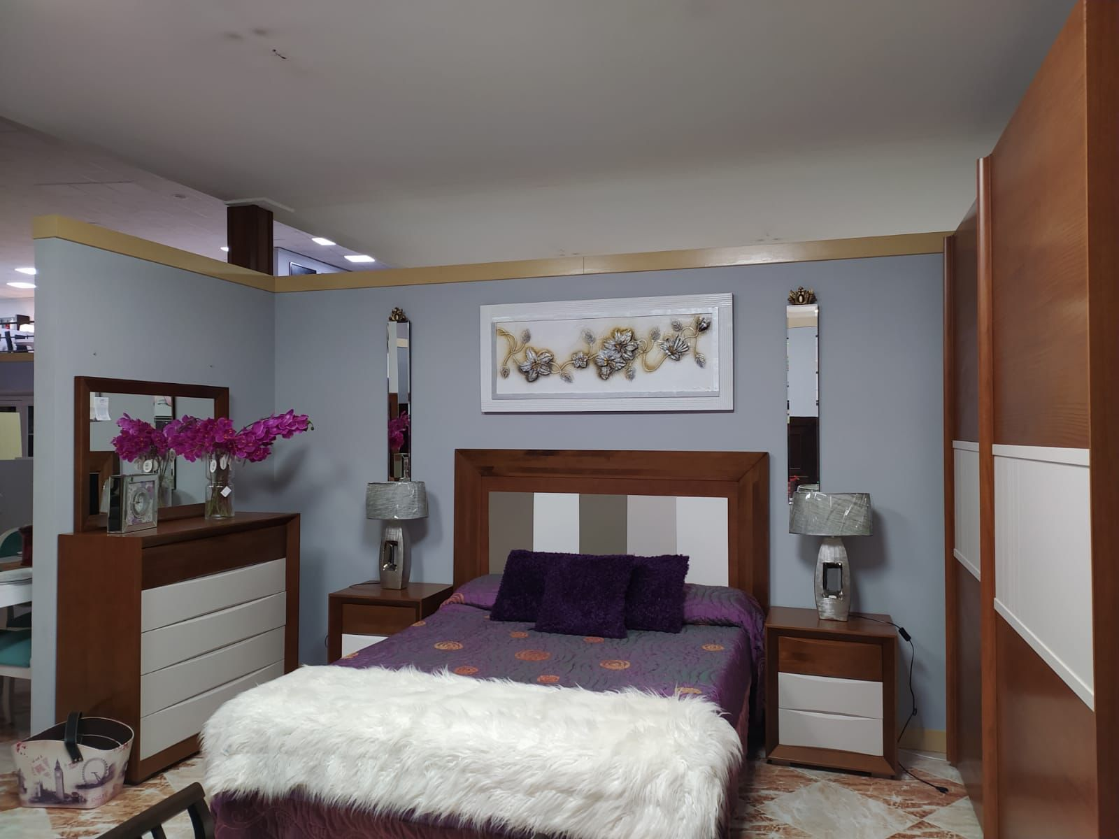 ALMEDINILLA: Ofertas en Muebles de Dormitorio